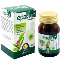 EPAKUR NEODETOX CAPSULAS 50 CAPS