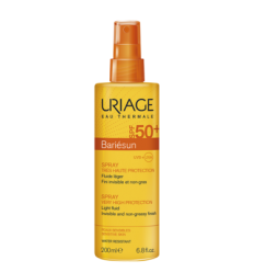 BARIESUN SPF 50 SPRAY 200 ML