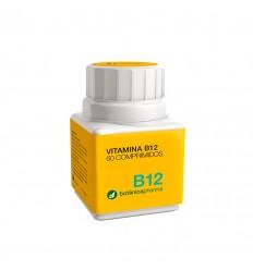VITAMINA B12 BOTANICAPHARMA 60 COMP