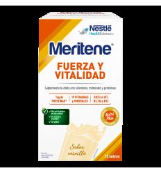 MERITENE 15X30 G VAINILLA