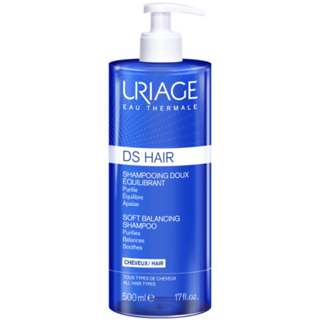 DS HAIR CHAMPU SUAVE REGULADOR 500 ML