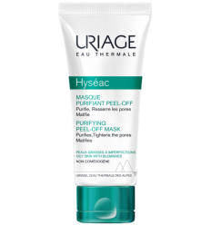 HYSEAC MASCARILLA PURIFICANTE PEEL OFF URIAGE 50