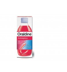 ORALDINE 200ML